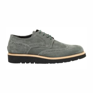ART 2896a4 - Derby in suede imperiale