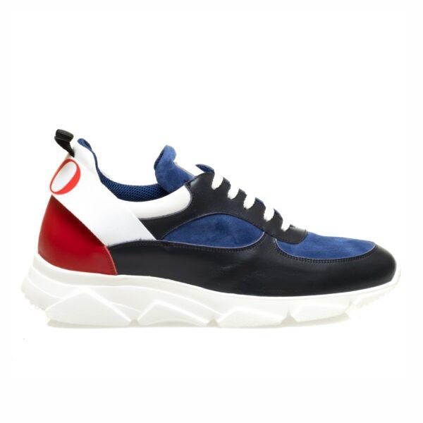 ART G8RN01U34 - Sneakers in suede
