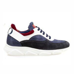 ART G8RN01U36 - Sneakers in suede