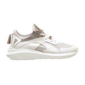 ART G8RU01U24 - Sneakers in pelle e tessuto