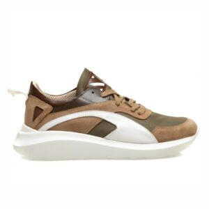 ART G8RU01U31 - Sneakers in pelle e suede